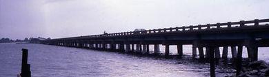 Photo of Buccaneer Trail Bridge