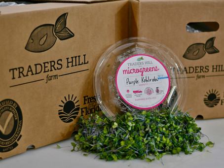 Traders Hill Farm Featured in Jacksonville Business Journal