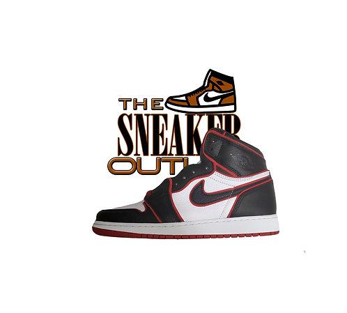 Air Jordan 1 Bloodline OG High