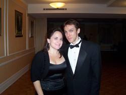 Arroyo Foundation concert (New York)