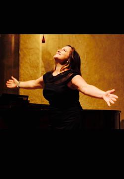 in concert (New York)