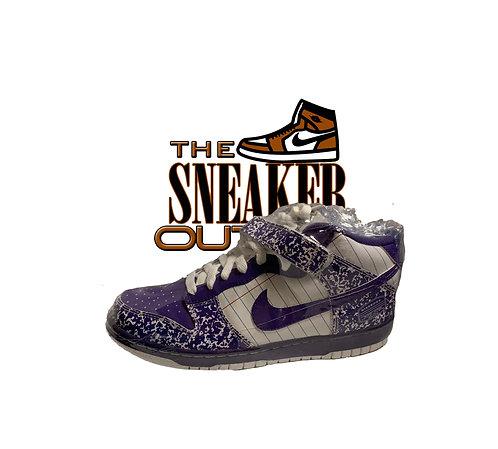 Nike SB Notebook