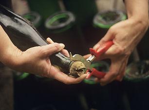 bigstock-Disgorging-Champagne-Victoria-7