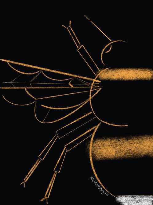 Roadmap of a Bumblebee #2