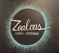 North Sydney Zealous Brasserie