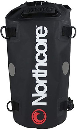 Northcore 40L Dry Backpack (Black)