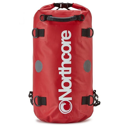 Northcore 40L Dry Backpack (Red)