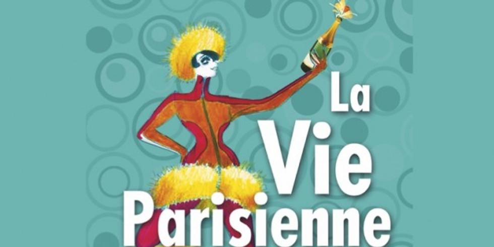La Vie parisienne au Festival de Saint Céré