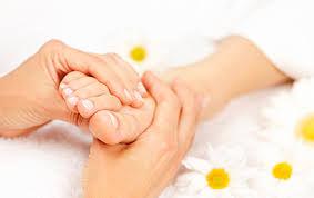 Foot Reflexology 30min