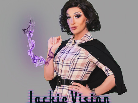 And NOW YOUR HOST...JACKIE COX!