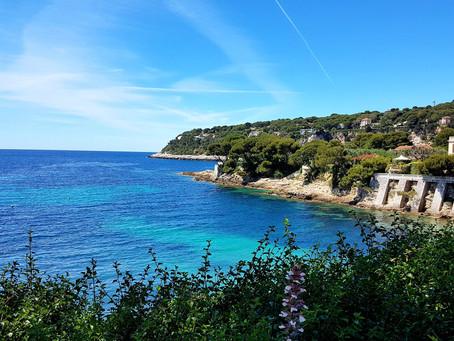 Sea of Tranquillity St Jean Cap Ferrat Riviera Boat Tours