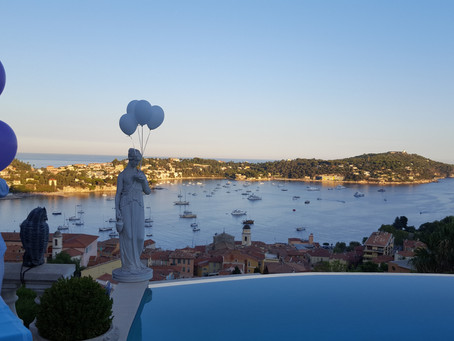Bespoke French Riviera Boat Tours