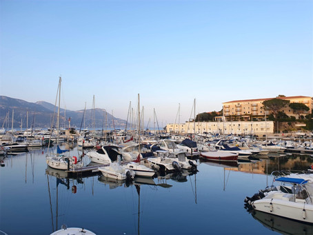 Riviera Boat Tours and Maintenance in the Heart of St Jean Cap Ferrat