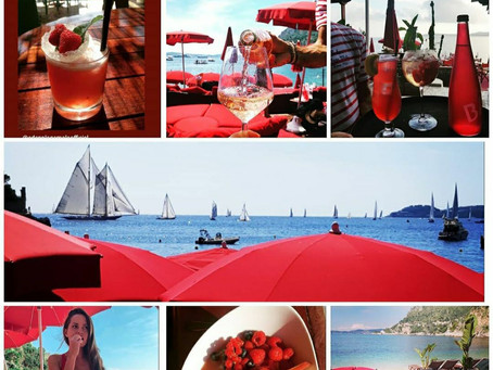 A CHANCE TO WIN EXCLUSIVE RIVIERA BOAT TOURS St Jean Cap Ferrat France