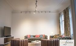 Lichtplanung Wohnzimmer Boden