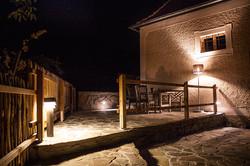 Lichtplanung Terrasse LED