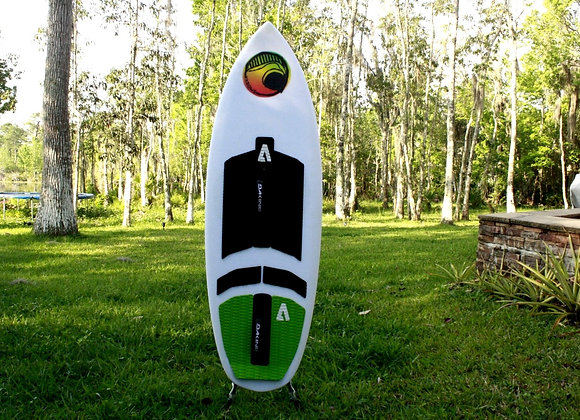 CUSTOM KITEBOARDS