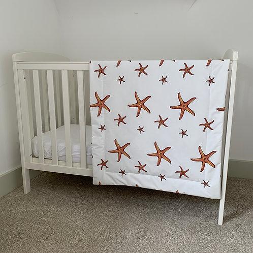 Starfish Quilt