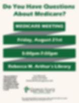 2020 - Mansell - Meeting Flyer - editabl