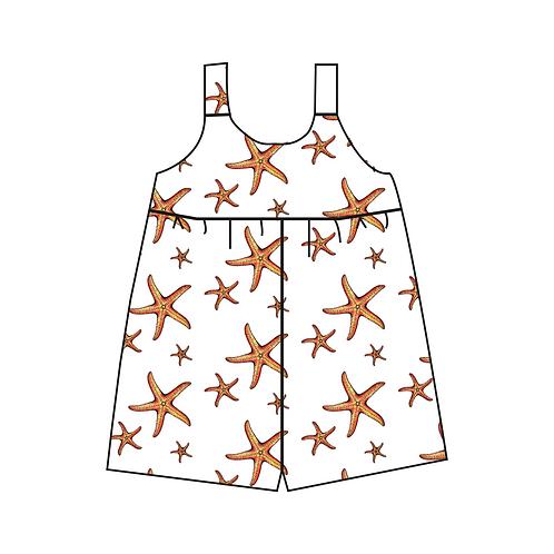 Starfish Overall