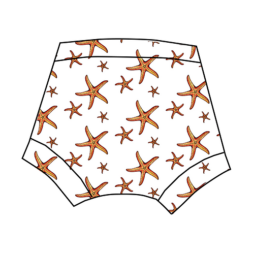 Starfish Shorts