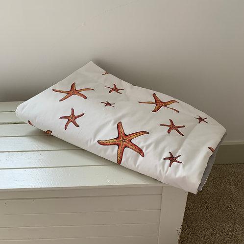 Starfish Travel Mat