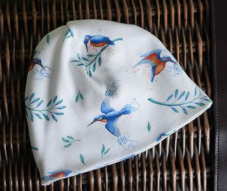 Hats - Kingfisher