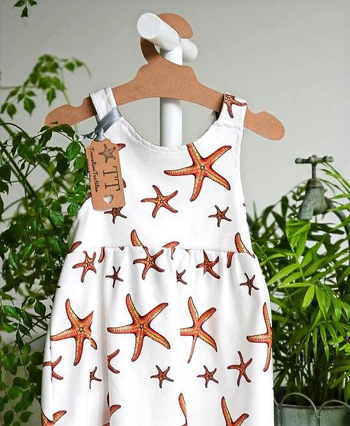 Dress - Starfish