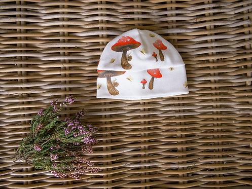 Hats - Fairy Mushroom