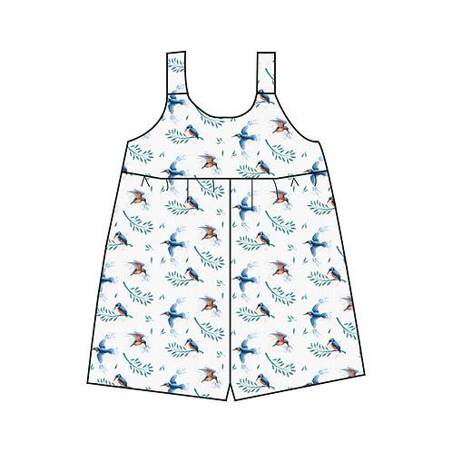 Kingfisher Overall