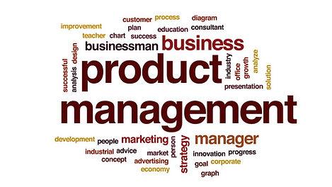 Pazarlama ve Ürün Yönetimi