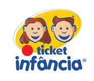 Os pagamentos podem ser realizados por tickets.