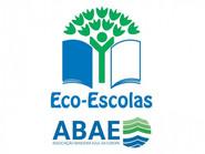 Recebemos a distinção do programa Eco-Escolas da ABAE pelas atividades desenvolvidas em torno da sustentabilidade, ecologia e ambiente.