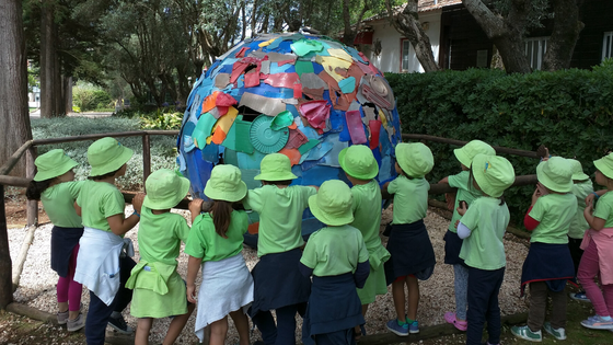 Dia Internacional da Terra: desafio às famílias