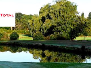 Compétition Total au golf de Villarceaux