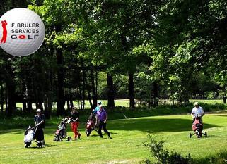 Stage F.Bruler Services Golf du 18 mai au Golf des Yvelines