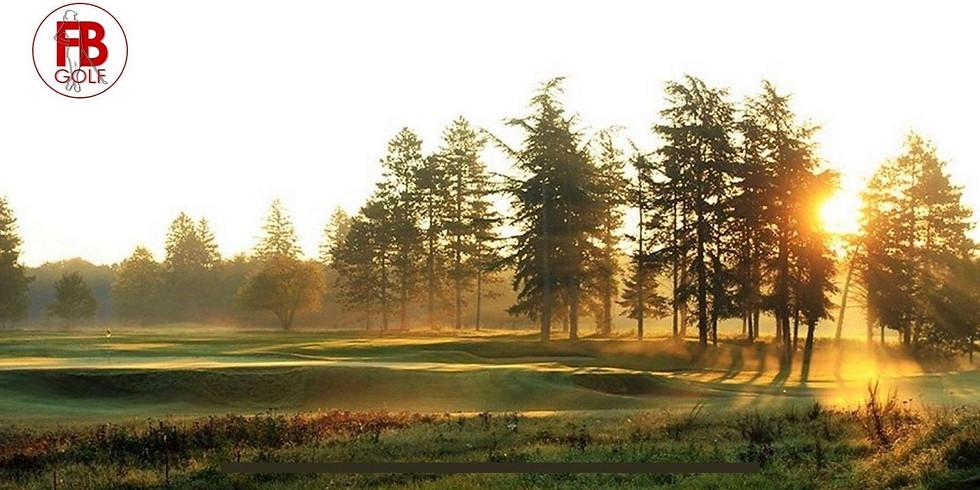 5ème trophée golf prestige