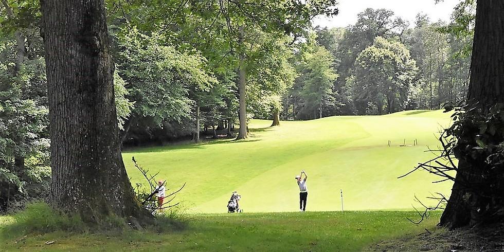 Golf et Pétanque 2ème édition - Yvelines