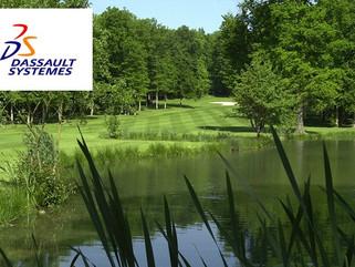 Compétition DASSAULT SYSTEMES à Marivaux