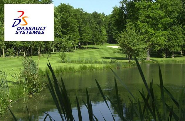 Quel super weekend ...Soleil hier pour la compétition au Golf Marivaux ...😀👍