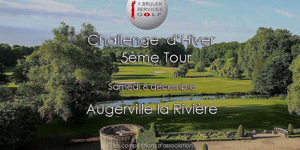 5ème tour du Challenge d'Hiver FBSG