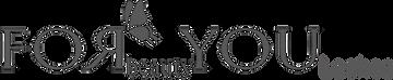 foryoubeauty logo grey 3.png