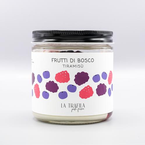 Frutti di Bosco Tiramisu