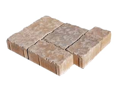 Combo Stone Embossed