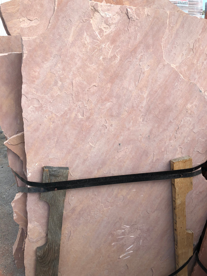 Peach Arizona Flagstone