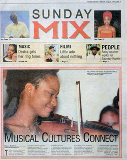 Musical Cultures Connect