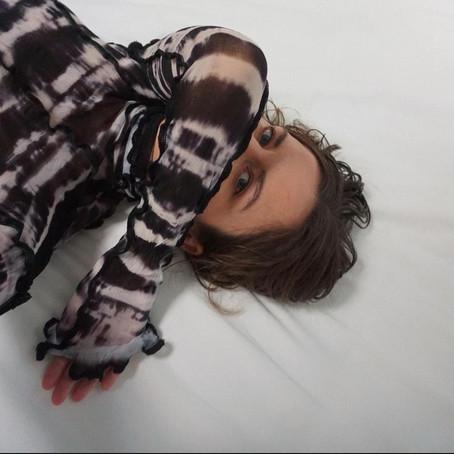 STYLE ICONS: MARTA CYGAN