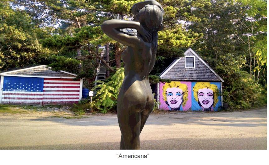 Americana, Karen Cohen