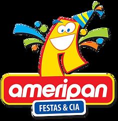 Ameripan Artigos para Festas