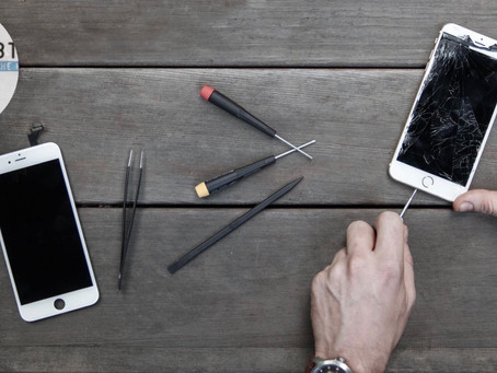 Four Choices You Have if Your Mobile Phone Breaks
